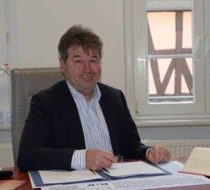 Anwalt Speyer